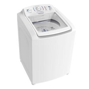 Lavadora de Roupas Electrolux 13 kg Alta Capacidade LT13B - Branca - R$1199
