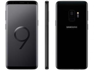 Samsung Galaxy S9 128GB 4GB 12MP e 8MP (Selfie) | R$1799