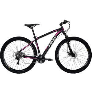 Bicicleta Stark Aro 29 Freio A Disco Câmbio Shimano 24 Marchas R$759