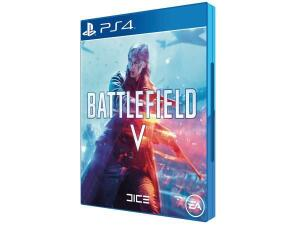 Game Battlefield V - PS4 - R$50