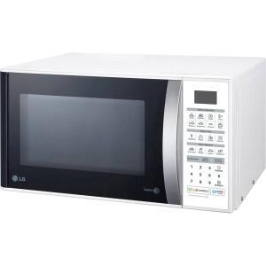 Micro-ondas LG EasyClean MS3052R 30 Litros Branco 110V R$ 300