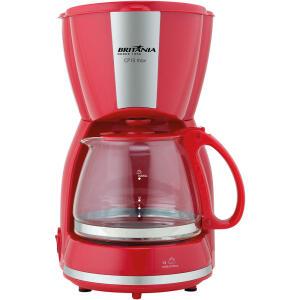 Cafeteira Cp15 Inox Vm 127V - R$48