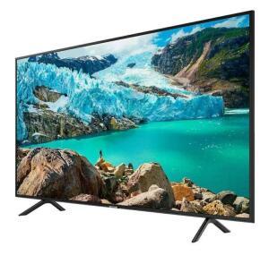 "Smart TV LED 65"" Samsung Série 7 4K HDR 65RU7100 3 HDMI | R$ 2999"