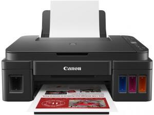 Impressora Canon G3110 Tanque de tinta Multifuncional