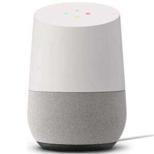 Google Home Assistant Branco