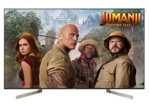 "Smart TV 75"" LED 4K HDR Android TV XBR-75X905F | XBR-75X905F - BOLETO - R$9.999"