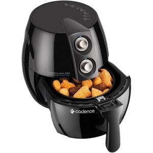 [CC Americanas] Fritadeira Multifuncional Perfect Fryer FRT531 Cadence | R$150