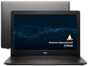 Notebook Dell Inspiron i15-3584-D10P Intel Core i3 - 4GB R$ 1439