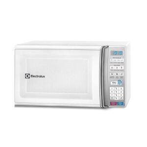 Micro-Ondas Electrolux Branco 27L (MB37R) - 220V - R$349