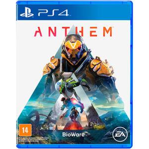 Jogo Anthem PS4