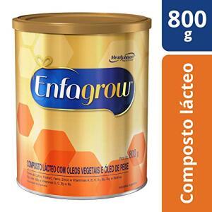 Enfagrow - Composto Lácteo