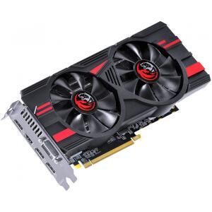 Placa de Vídeo PCyes Radeon RX 570 4GB
