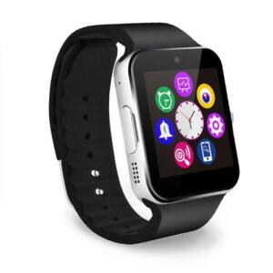 Relógio Bluetooth Smartwatch Gear Chip Gt08 E Android