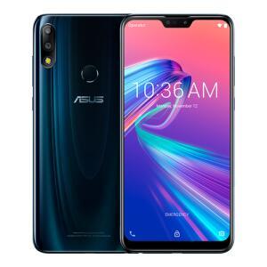 [R$1.100 AME] Smartphone ASUS Zenfone Max Pro (M2) 4GB RAM + 128GB | R$1.295