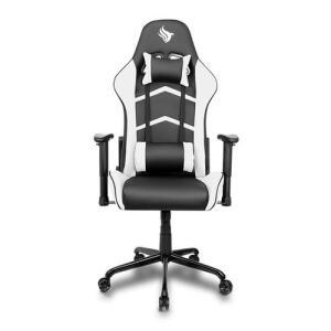 Cadeira Gamer Pichau Gaming Donek Branca - R$518