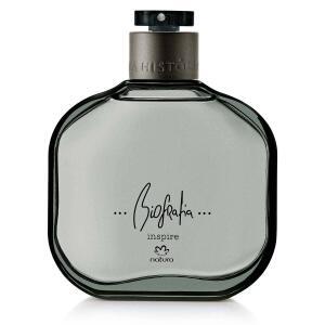 Desodorante Colônia Masculino Biografia Inspire - 100ml   R$63