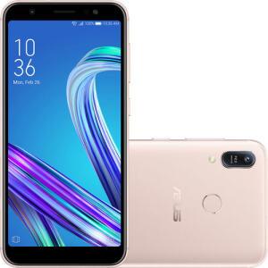 [R$432 1x CC Americanas] Smartphone Zenfone Asus Max M2 32GB Dual Chip   R$496