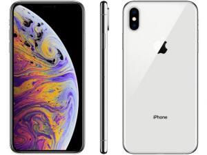 iPhone XS Max - R$4.999