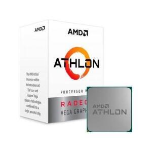 Processador Amd Athlon Pro 200GE 3.2GHz AM4 - R$259