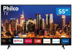 Smart TV 4K LED 55 Philco