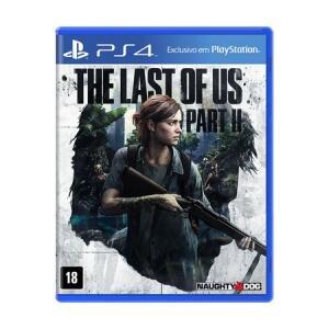 The Last of Us: Part II - R$178