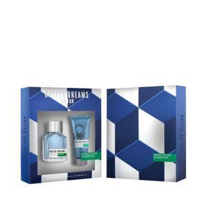 Kit Perfume Go Far Masculino Eau de Toilette 80ml + Pós-Barba 75ml R$110