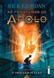 As Provações de Apolo [LIVRO 01]