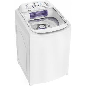 [CC Americanas] Lavadora de Roupas Electrolux 12Kg LAC12 - Branca | R$971