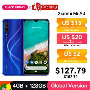 Xiaomi Mi A3 128 GB Versão Global | R$ 600
