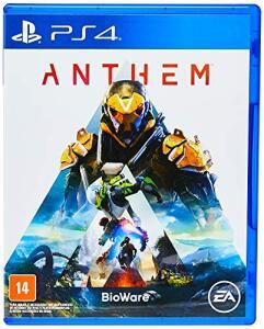 Anthem - PlayStation 4 (frete grátis Prime)