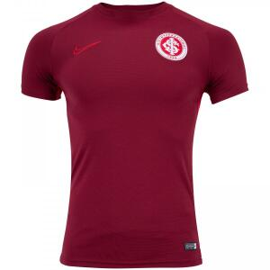 Camiseta Internacional Dry Nike 19 Masc - R$50