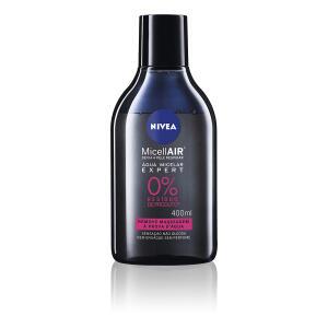 [400 ML] Demaquilante Nivea Agua Micelar Expert