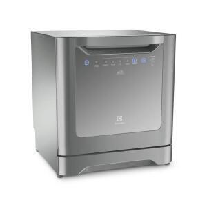 Lava-louças Electrolux 8 Serviços LE08S - R$1452