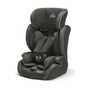Cadeira para Automóvel Multikids Baby Elite - 9 A 36kg - Cinza | R$199