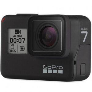 Câmera Digital GoPro Hero 7 - Black | R$1399