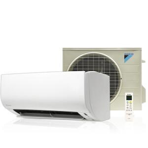 Ar Condicionado Split Daikin Advance Inverter 12000 Btus Quente/Frio 220V