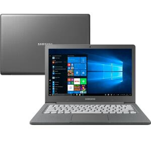 Notebook Samsung Flash F30 4GB 64GB SSD