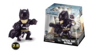 Metalfigs (Mini): Batman (Tactical Suit)