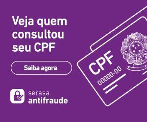 Serasa AntiFraude Premium - 50%