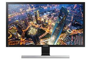 "Monitor Samsung U28E590D Ultra HD 4K 60hz 28"""