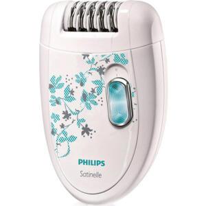 [CC Americanas] Depilador Elétrico Philips Satinelle HP6403/30 R$110