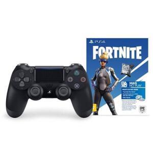 [R$170 AME] Controle PS4 + Voucher Fortnite | R$190