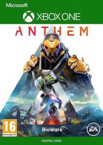 Anthem Xbox One | R$28