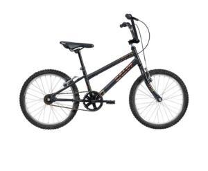 Bicicleta Infantil Caloi Aro 20 Expert Preta
