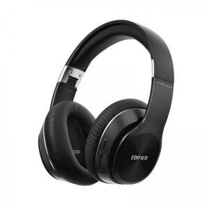 [Cartão Americanas] Fone De Ouvido Estéreo Bluetooth W820bt Preto - Edifier R$ 224