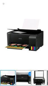 Impressora Multifuncional Epson i3110
