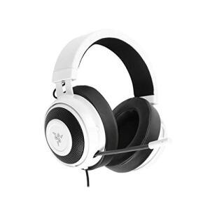 [FRETE GRÁTIS]Headset Gamer, Razer, Kraken Pro V2 Oval, RZ.AU.ME.44.RT, Branco