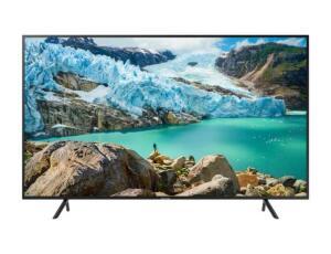 "Smart TV LED 43"" Samsung 43RU7100 Ultra HD 4K - R$1450"