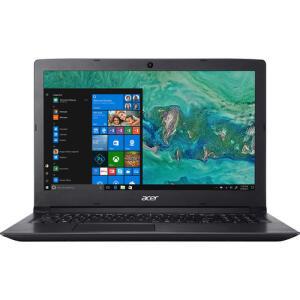 "Notebook Acer Aspire A315-53-333H Intel Core I3 4GB 1TB LED 15,6"" W10   R$1.461"