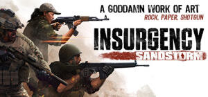 [50% OFF] Insurgency: Sandstorm | R$ 40